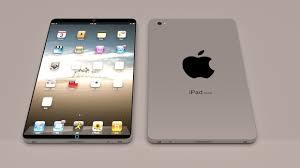 Новинки линейки iPad текущего года