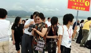 Увеличится срок безвизового пребывания для туристов Китая