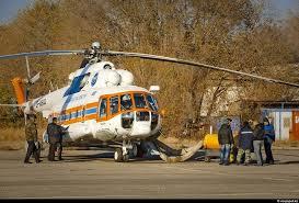 В Приамурье будут следить за браконьерами с помощью вертолетов