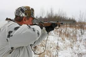 Охота и ее перспективы в Амурской области