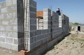 Современный строительный материал полистиролбетон
