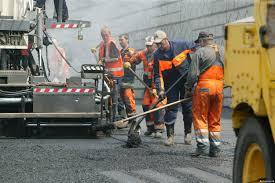 На ремонт дорог в Приамурье будут выделены 3,8 миллиарда рублей