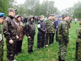 В Белогорске сформированы команды для первой общегородской «Зарницы»