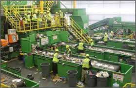 Утилизация и переработка промышленных отходов и ТБО – экологическая проблема Приамурья