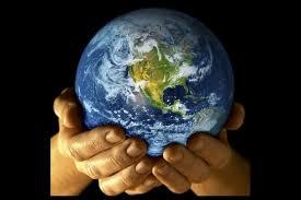 «Час Земли» призывает выключить свет и отключить бытовые приборы