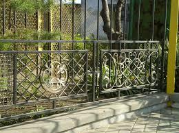 Ограждения и ворота из металла – красота и надежность вашего жилья