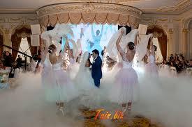 «Первое свадебное шоу» состоялось в столице Приамурья