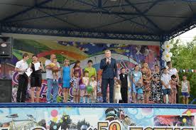 В областном центре состоится фестиваль приемных семей