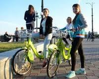Велосезон в Благовещенске стартует 1 мая