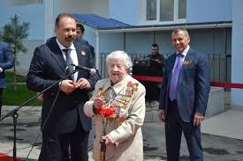 В Амурской области закрыта очередь на жилье для участников Великой Отечественной войны