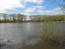 В области ожидается небольшой паводок