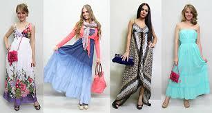 Модные тенденции сезона: платье как основа гардероба женщины
