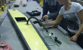 Контроль герметичности вакуумных приборов