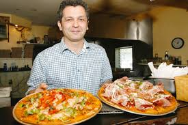 В Благовещенске состоялся мастер-класс по приготовлению настоящей итальянской пиццы