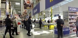 В ТРЦ «Острова» открывается новый гипермаркет