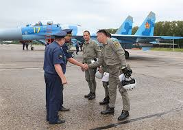 Минобороны запланированы совместные учения курсантов Республики Казахстан и ДВО