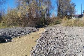 Золотодобытчики Приамурья нарушают экологию области