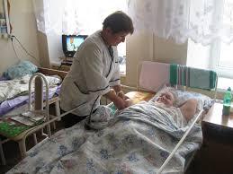 Министерство соцзащиты Амурской области готовит проект ремонта интернатов для престарелых
