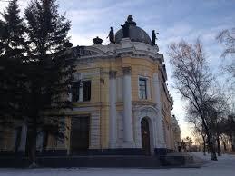 Ремонт Центра эстетического воспитания в Благовещенске затянулся