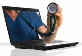Бесплатная медицинская консультация в интернете не заменит визита к врачу