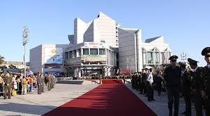 Готовится к открытию фестиваль «Амурская осень»