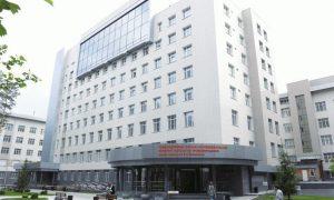 В Амурской области будет выстроен новый Бизнес центр