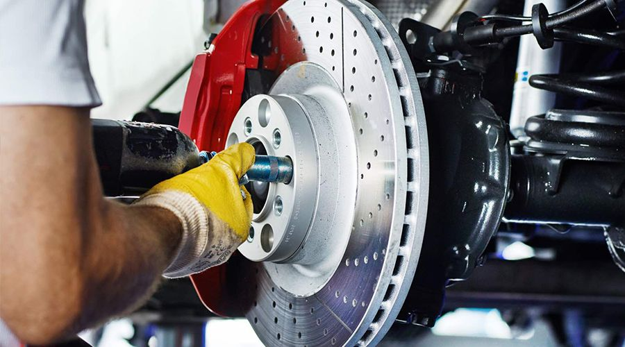 Качественные запчасти для ремонта тормозной системы авто – залог безопасности