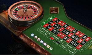 Рулетка – королева казино