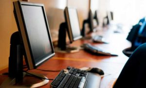 Компьютеризация школ Приамурья продолжается