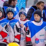 Winter Fest стартовал в Благовещенске