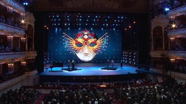В сентябре в Амурской области откроется театральный фестиваль «Золотая маска»