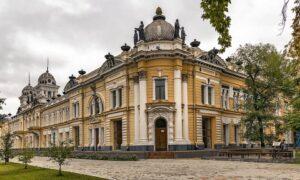Ремонт детского центра в Приамурской столице завершается