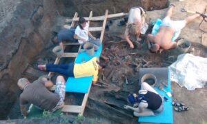 Раскопки в Приамурье – новый сезон
